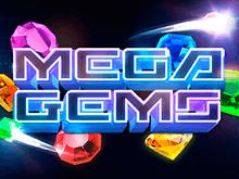 Играть в азартную игру Mega Gems
