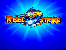 Reel Strike – игровой автомат