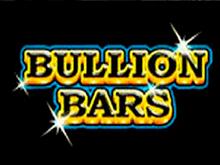 Bullion Bars – игровой автомат