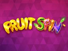 Fruit Spin – игровой автомат
