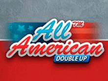 Игровой автомат All American играть