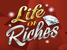 Игровой слот Life Of Riches