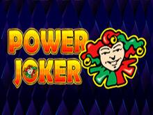 Играть в азартную игру Power Joker