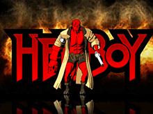 Азартная игра Hellboy от Microgaming: играть онлайн