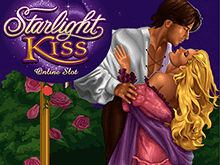 Игровой автомат Starlight Kiss от Микрогейминг на площадке казино