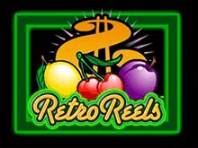 Retro Reels от Микрогейминг – играть онлайн