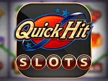Слот Quick Hit